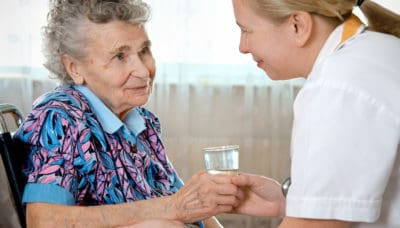 Assist Clients with Medication Skill Set