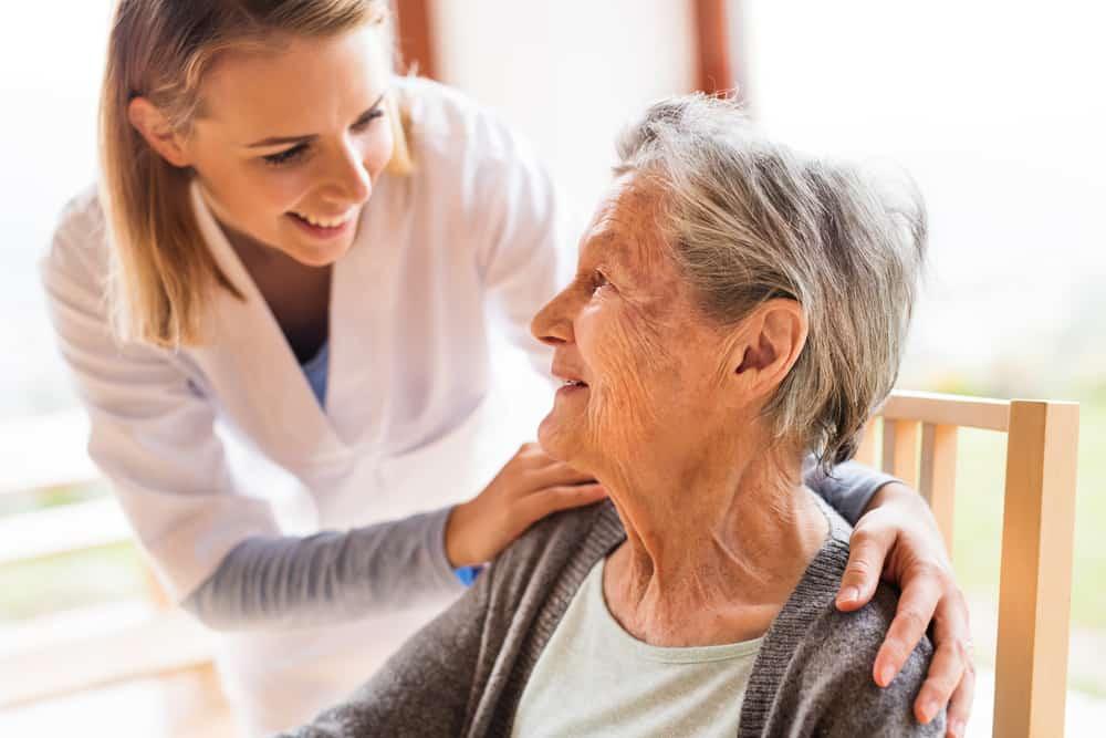 aged carer