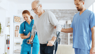 Individual Support – Disability Skill Set